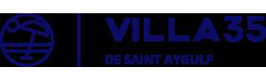 Villa 35 Chambres d'hôtes Saint-Aygulf Var